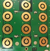 Phone'S Circuit Board