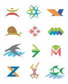 Symbole Symbole Zeichen
