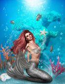 magic Mermaid