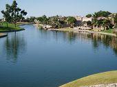 Arizona Lakefront Homes