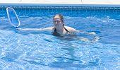 Skimming The Pool