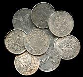Viejos dólares