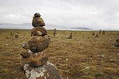 Tower Of Balancing Rocks