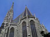 St. Stephen's in Vienna