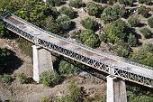 Greenway Bridge Subbética