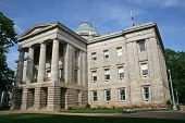 State Capitol, Raleigh