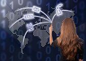 Futuristic Social Networks