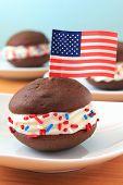 All American Whoopie Pie