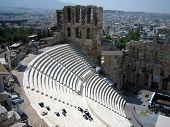 Acropolis Theater