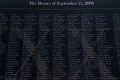 Heroes Of 911