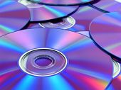 Media Storage Cd/Dvd