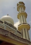 Mosque In Pakistan