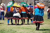 traditional Quechua Clothing