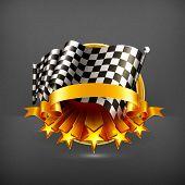 Emblema de la competición, 10eps