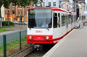 Dortmund Tram