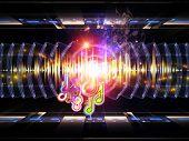 Lights Of Music