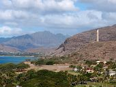 Ko Olina And The Waianae Coast