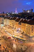 Warsaw City Life