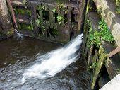 Locks At Barrowford