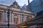 Grand Central Terminal Centenial