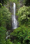 Wailua Falls (Maui, Hawaii)