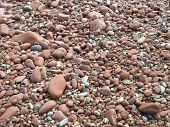 Red Rocks of PEI