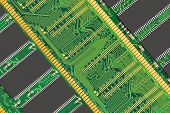 Ram memory background