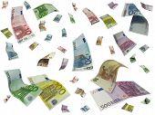 Vliegende Euro
