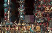 Curio Shop In Nepal