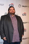 LOS ANGELES - MAR 16:  Jorge Garcia at the PaleyFEST -