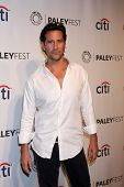 LOS ANGELES - MAR 16:  Henry Ian Cusick at the PaleyFEST -