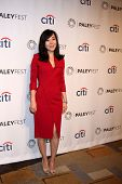LOS ANGELES - MAR 16:  Yunjin Kim at the PaleyFEST -
