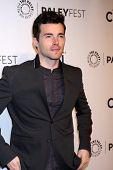 LOS ANGELES - MAR 16:  Ian Harding at the PaleyFEST -