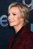 LOS ANGELES - MAR 18:  Jane Lynch at the GLEE 100th Episode Party at Chateau Marmont on March 18, 20