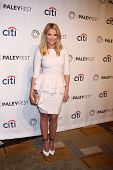 LOS ANGELES - MAR 16:  Ashley Benson at the PaleyFEST -