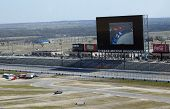 Texas Motor Speedway HD screen