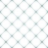 Seamless white and gray background that tiles forever