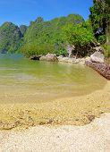 foto of kan  - island - JPG