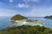 picture of hustle  - A secret waiting to be discovered and located only 15 minutes from Koh Tao - JPG