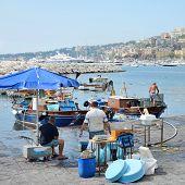 Naples Fisherrmen