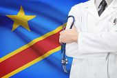 Concept Of National Healthcare System - Democratic Republic Of The Congo - Congo-kinshasa