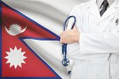 Concept Of National Healthcare System - Nepal