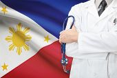 Concept Of National Healthcare System - Philippines
