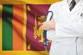 Concept Of National Healthcare System - Sri Lanka