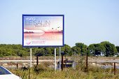Billboard Saline Aigues-mortes