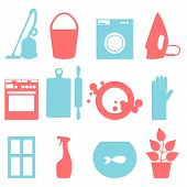 picture of homemaker  - Two - JPG