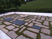 JFK Memorial Flame