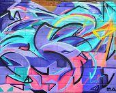 Street art Montreal draw