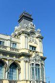 Old Customs House, Port de Barcelona, Spain