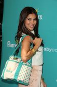 LOS ANGELES - SEP 9:  Roselyn Sanchez at the Pampers Event at The Grove on September 9, 2014 in Los
